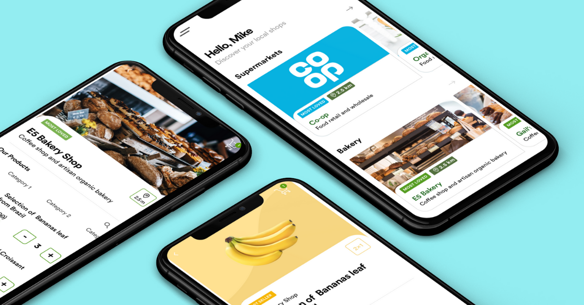 Our brand new apps are live