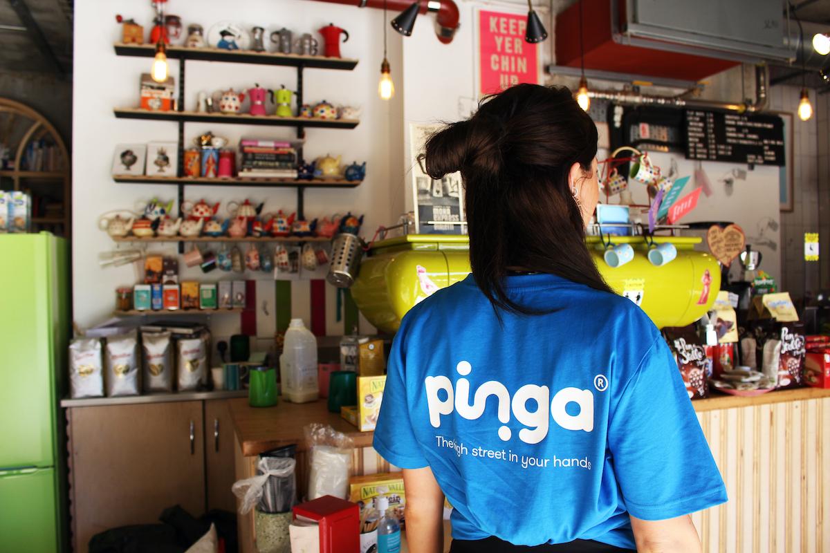 Pinga Retailers
