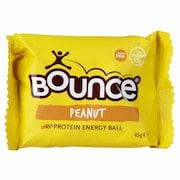Bounce peanut protein ball 45g
