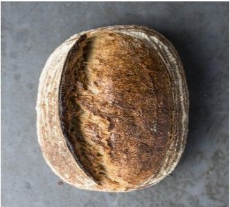 Hackney Wild XXL 2kg loaf