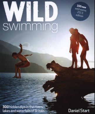 UK wild swimming book
